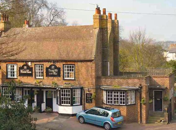 The Windmill Tavern - 2008