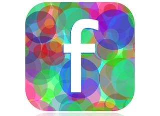 החלטת לפתוח עמוד פייסבוק...