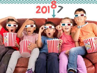מצעד הקהלים השנתי של 2017