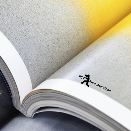 2021 RCT Photo Marathon Event Book