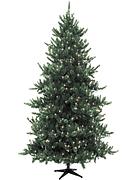 Christmas Tree ipad POS System