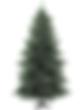 Sapin de Noël Haut