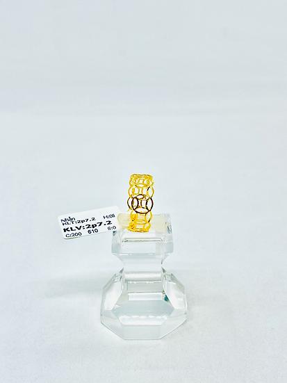Nhẫn 610 - 1N100502