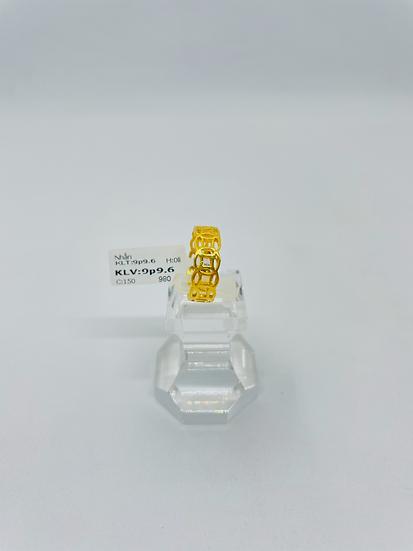 Nhẫn 980 - 3N100014