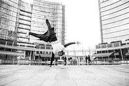 Virtual Class-Urban Dance