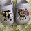 Thumbnail: Infant size 8 only