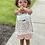 Thumbnail: Hayden's Circle Sunglasses Pink