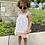 Thumbnail: Hayden's  Circle Sunglasses Blk