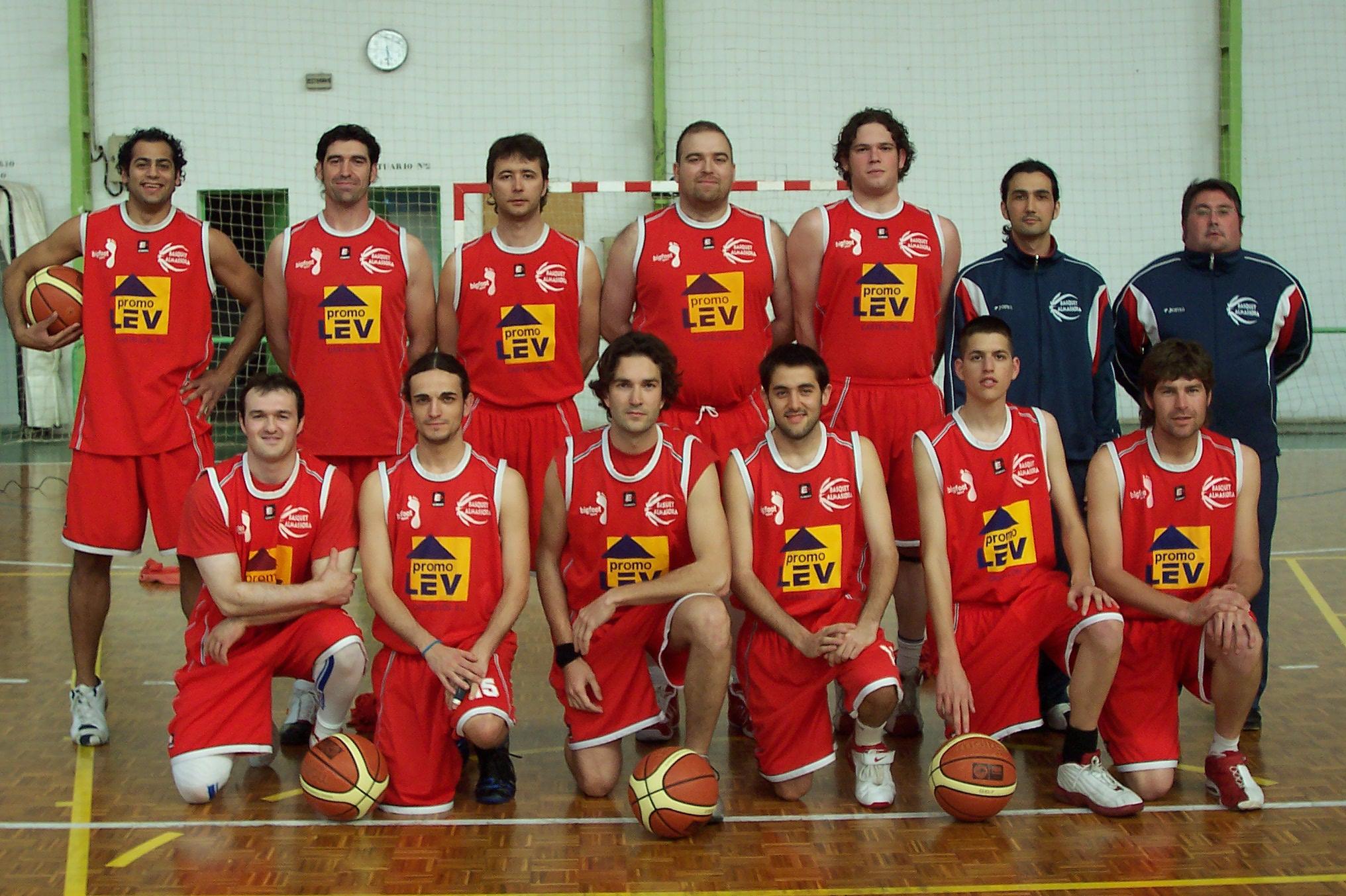 2005-06_Senior_Masculí_1ª_Autonómica