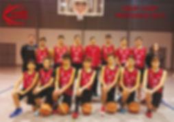 Cadet Bàsquet Almassora