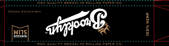 Brooklyn Rolling Papers