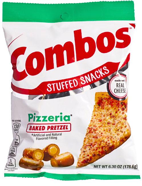 Combos Family Pk: Pizzeria