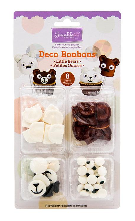 Deco Candy Little Bears