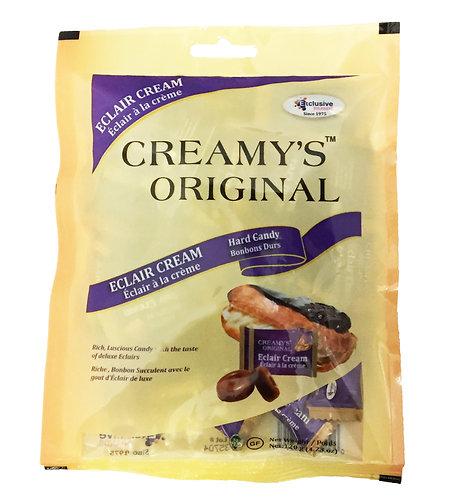 Creamy's Original - Eclair Cream