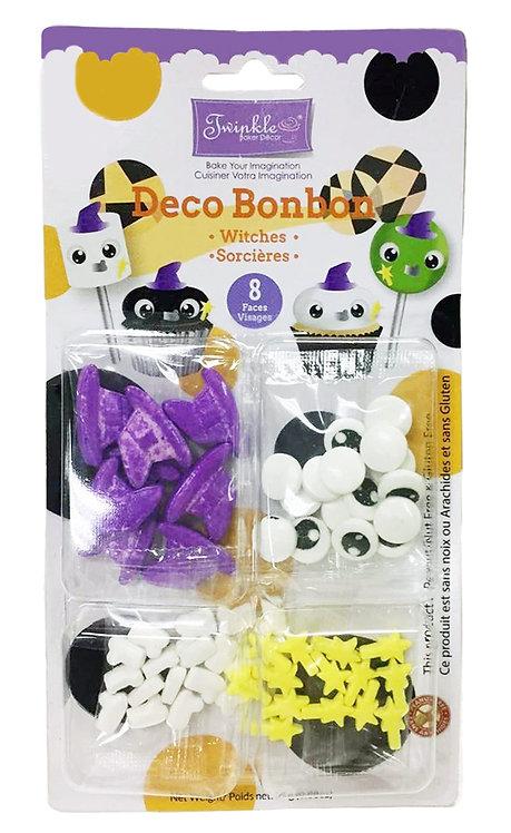 Witch Deco Kit