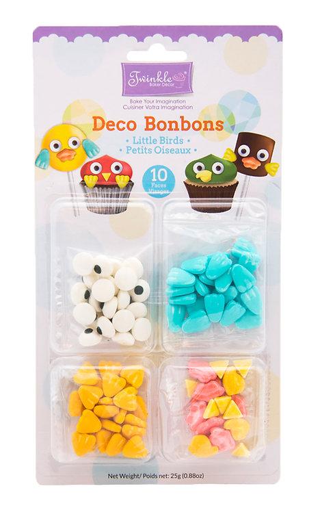 Deco Candy Little Birds