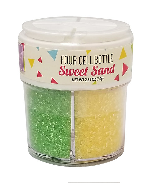 Four Cell Sweet Sand 80g