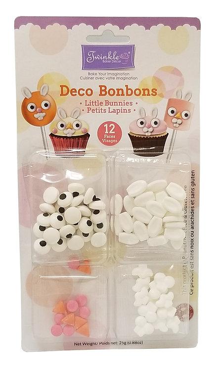Deco Candy Little Bunnies