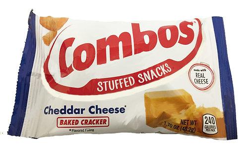 Combos Cheddar Cracker