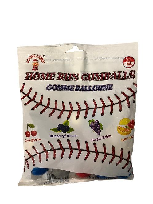 Baseball Gum Gumball-Licious
