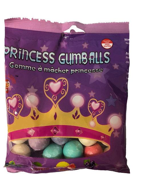 Princess Gum Gumball