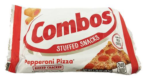 Combos Pepperoni
