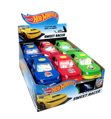 Hot Wheels Sweet Racer