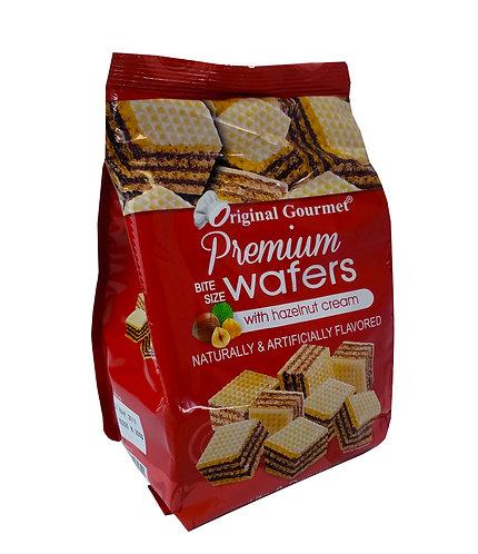 Gourmet Original Premium Wafer Hazel