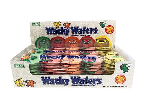 Wacky Wafer