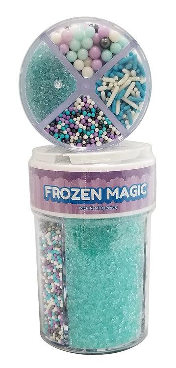 4 Cell 130g Frozen Magic