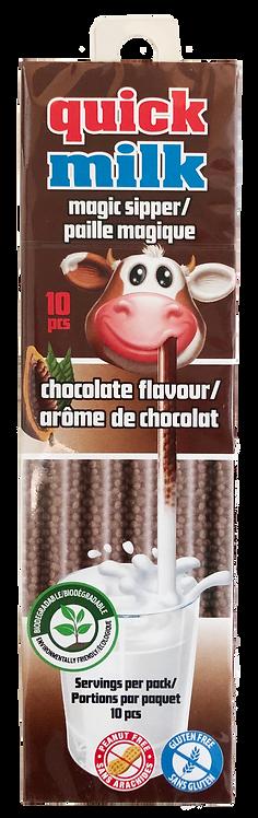 Quick Milk BIO Chocolate (QM10)