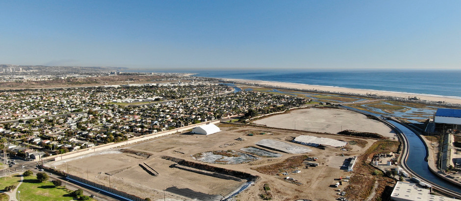 Magnolia Tank Farm Development - Huntington Beach City Meeting