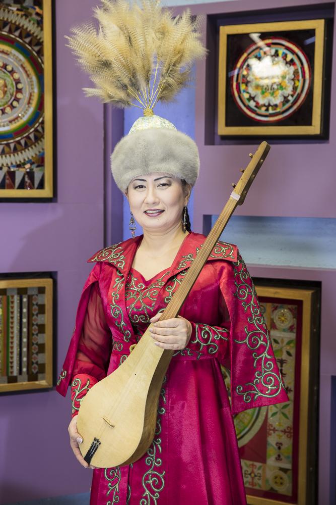 Roza Amanova