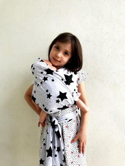 Mini Camie Sling Mescla Estrelada