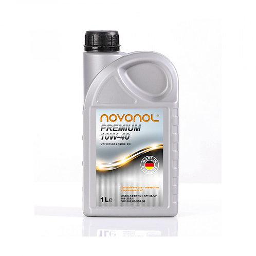 合成高科技機油 10W40