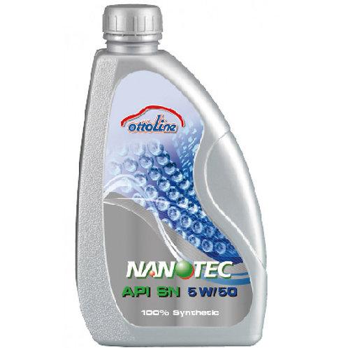 NANOTEC 5W/50 SN