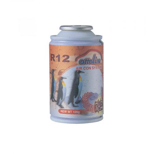 冷凍機油R12