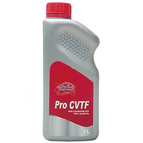 歐特耐全合成CVT無段自動變速箱油-紅色