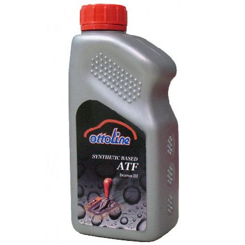 歐特耐長效型全合成自動變速箱油