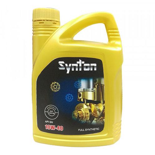 Synton 10W/40全合成機油