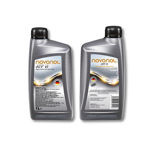 合成長效型自動變速箱專用油