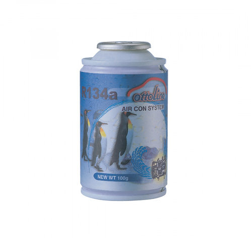 冷凍機油R134a