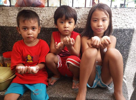 Heart-to-Heart: Helping Manila's most vulnerable