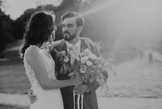 mariés, au Manoir de Kerangosquer