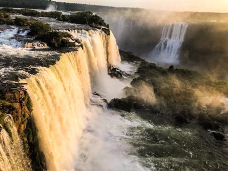 Guia Completo: Foz do Iguaçu, Cataratas e Parque Nacional