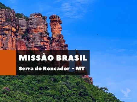 Missão Brasil – Etapa 1: Os mistérios do coração do Brasil