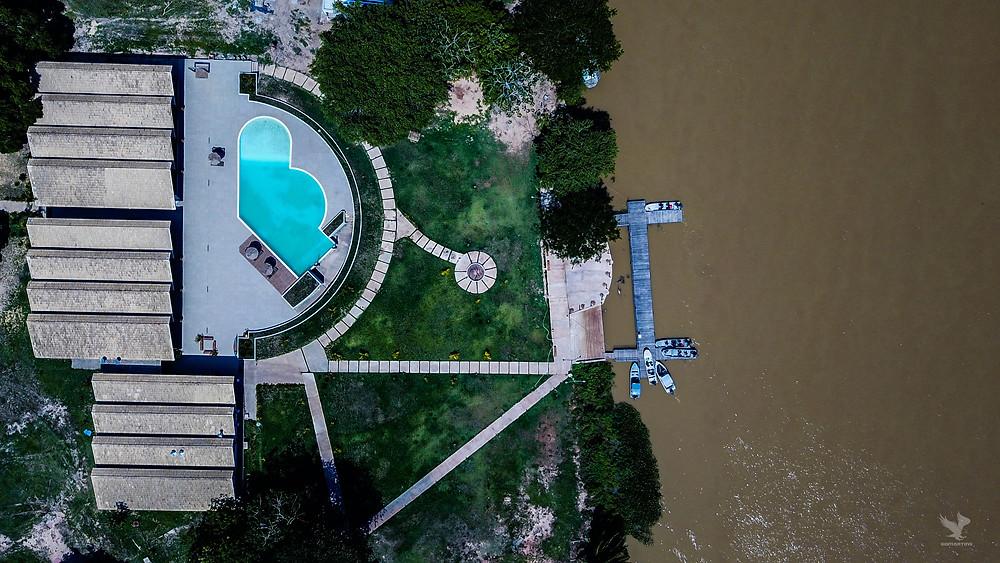 Hotel Santa Rosa Pantanal Mato Grosso