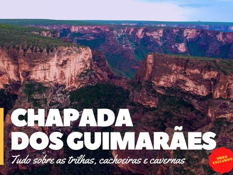 Missão GoMartins Mato Grosso: A Joia do Ecoturismo Brasileiro - Etapa Chapada dos Guimarães