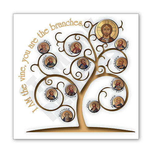 Feast of the Apostles – 250 Cards @ $1.06 each card