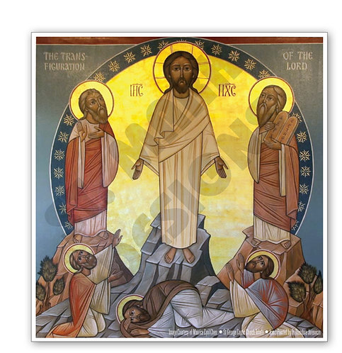 Feast of the Transfiguration – 500 Cards @ $0.93 each card